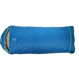 Lestra Athabaska XL Schlafsack blau